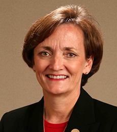 Lynne Ashbeck