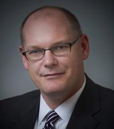 Acting Secretary Brian Kelly