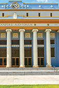 Hanford Civic Auditorium, Hanford, Kings County
