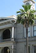 Madera County Courthouse, Madera, Madera County