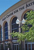 Gallo Center for the Arts, Modesto, Stanislaus County